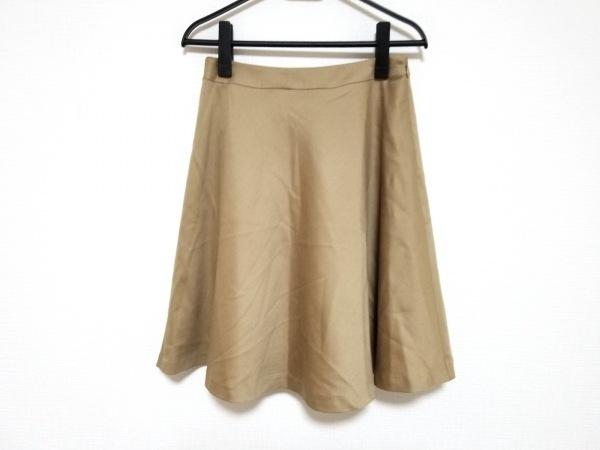 ドゥアルシーヴ スカート サイズS美品