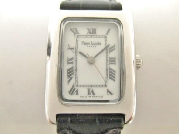 ピエールラニエ 腕時計 109B6 レディース