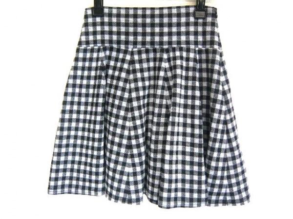 ナイスクラップ スカート サイズF美品