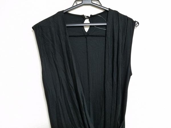 アイシービー ワンピース サイズ9 M 黒
