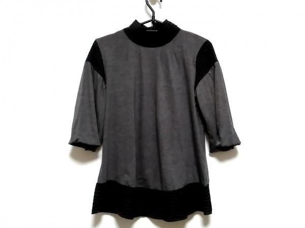 ストゥミラス 七分袖カットソー サイズ38 M