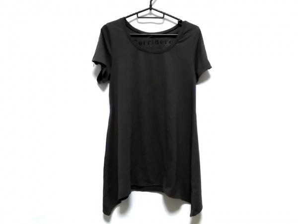 ソリデル 半袖Tシャツ サイズL レディース