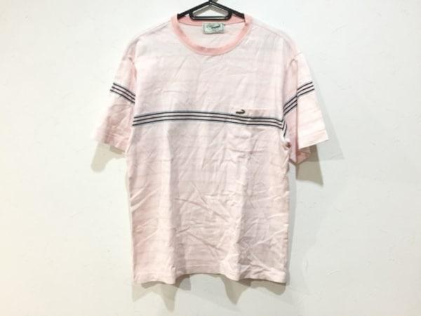 クロコダイル 半袖Tシャツ サイズM メンズ