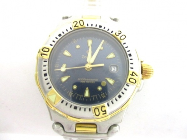 ゾディアック 腕時計美品  - レディース