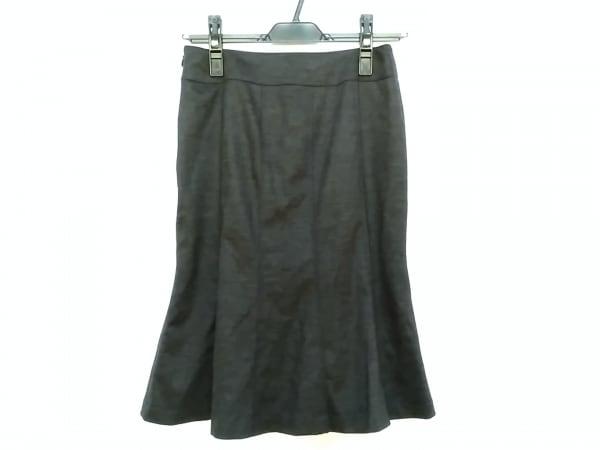クードシャンス スカート サイズ36 S美品