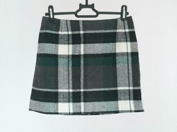 アンビエント ミニスカート サイズ1 S