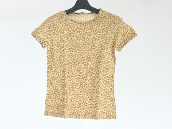 プラダ 半袖Tシャツ サイズS レディース
