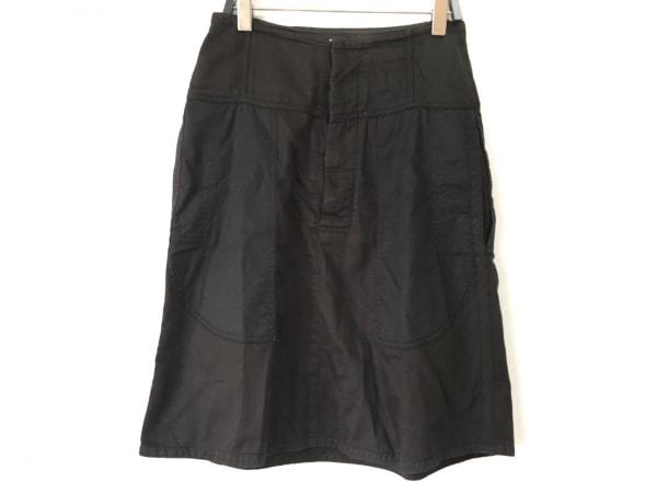 ヘンリックヴィブスコブ スカート サイズXS