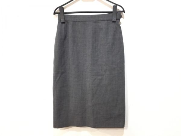 タケオニシダ スカート サイズ9 M グレー