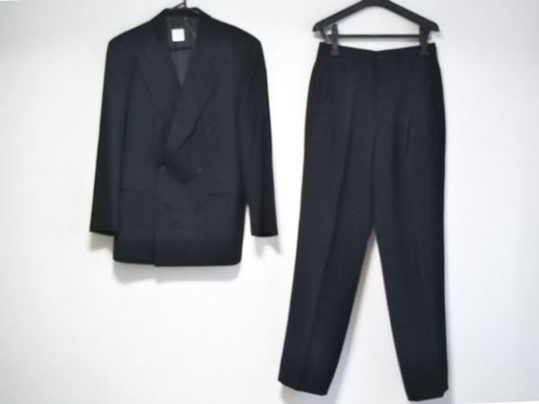 ヒルトンタイム ダブルスーツ サイズ46 XL