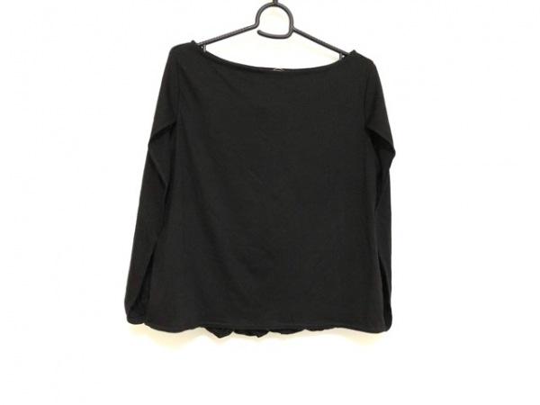 オゾック 半袖カットソー サイズ38 M 黒