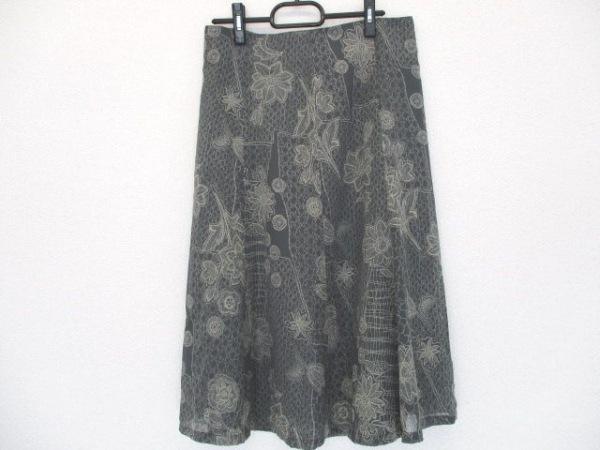 レジーナ ロングスカート レディース美品