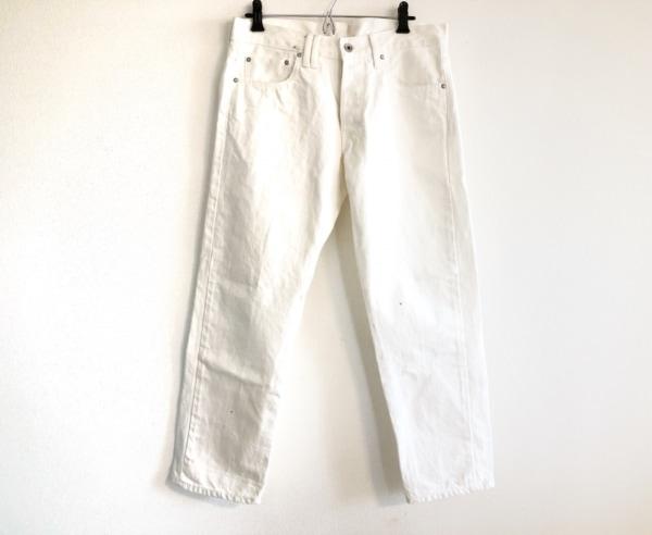 ヴェリテクール パンツ サイズ00 XS 白