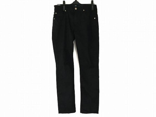 セブンフォーオールマンカインド パンツ サイズ27 M レディース 黒