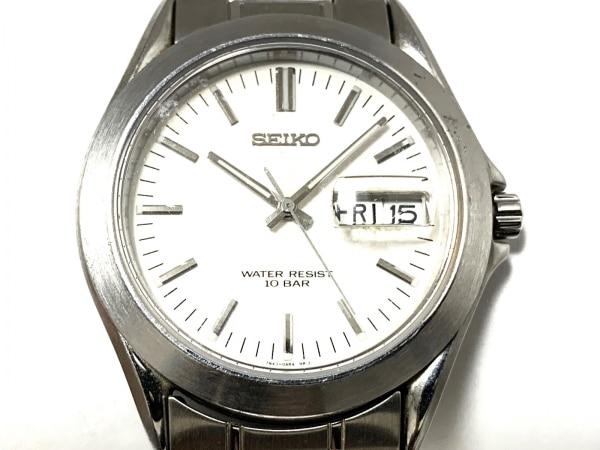 テンデンス 腕時計美品  02033010AA 黒
