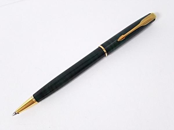 パーカー ボールペン インクあり(黒)