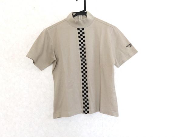 マリクレール 半袖カットソー サイズM美品