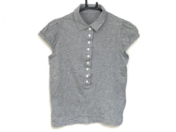 アズノウアズ 半袖ポロシャツ サイズ38 M