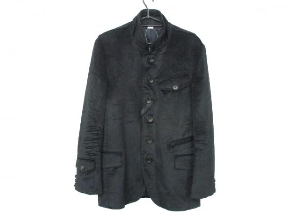 ジョンガリアーノ コート サイズ48 XL美品