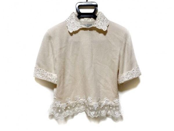 マリーグレイ 半袖カットソー サイズ6 M