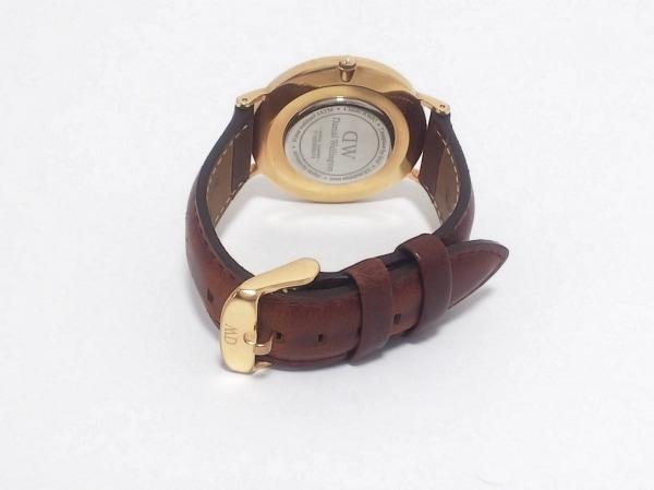 ダニエルウェリントン 腕時計 B36R7