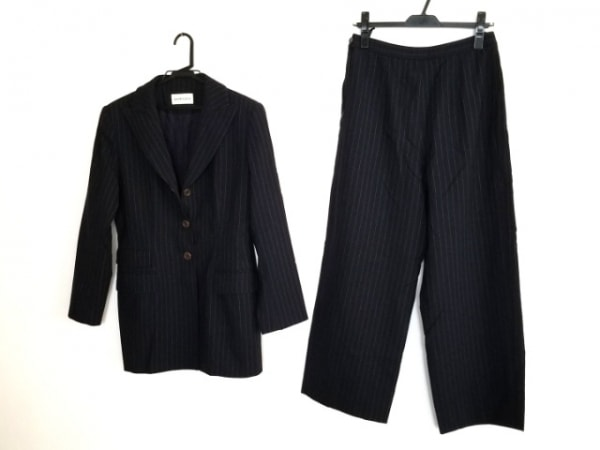 ANNE KLEIN(アンクライン) レディースパンツスーツ サイズ11 M レディース美品