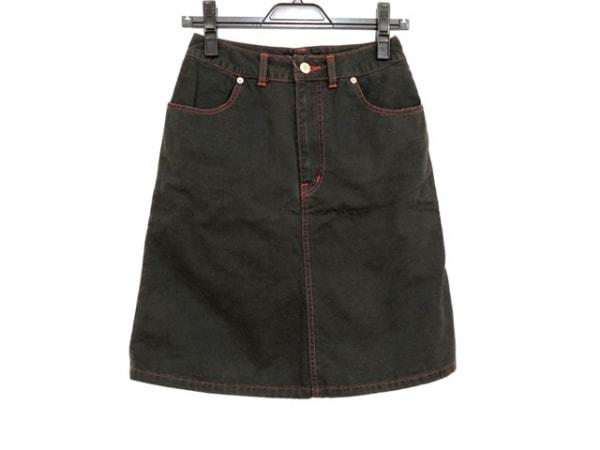 スーパーラヴァーズ スカート サイズM美品