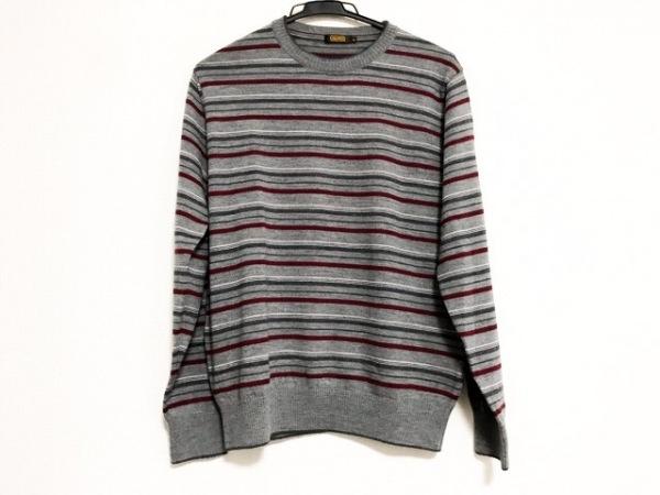 アラミス 長袖セーター サイズM メンズ