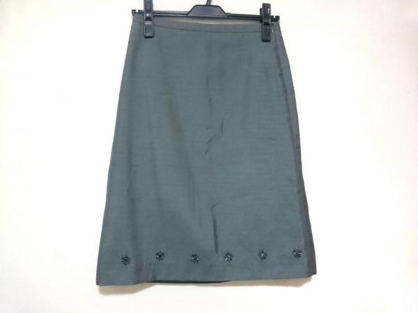 OZOC(オゾック) スカート レディース