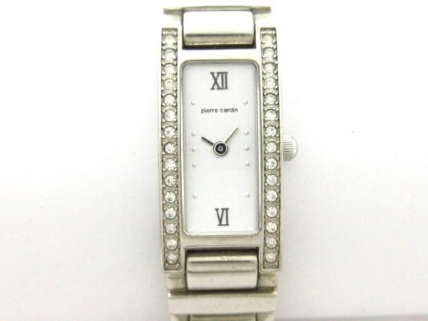 ピエールカルダン 腕時計 - レディース