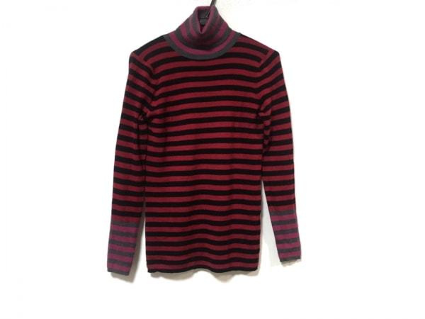 アペリティフ 長袖セーター サイズ40 M