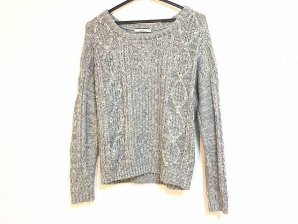 オリーブデオリーブ 長袖セーター美品