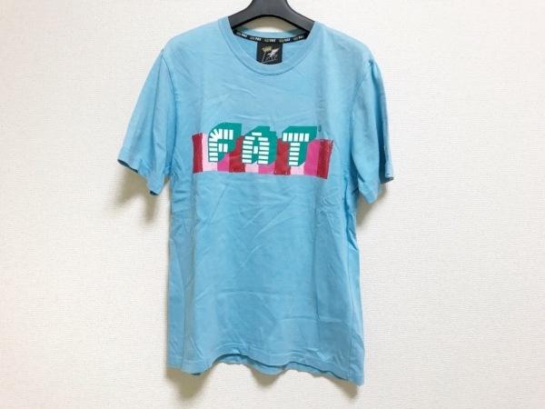 FAT(エフエーティー) 半袖Tシャツ メンズ