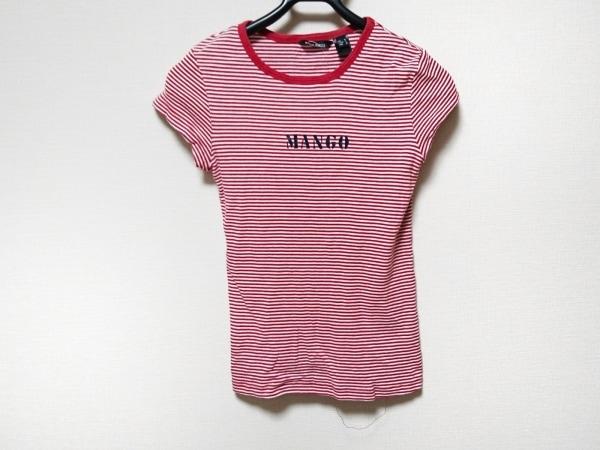 マンゴ 半袖Tシャツ サイズM レディース