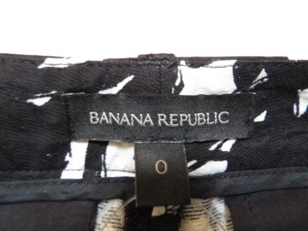 バナナリパブリック パンツ サイズ0 XS