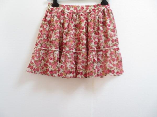 フェルゥ ミニスカート サイズ2 M美品