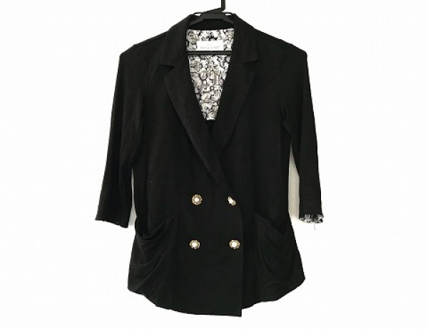 オンザストリート ジャケット サイズ38 M -