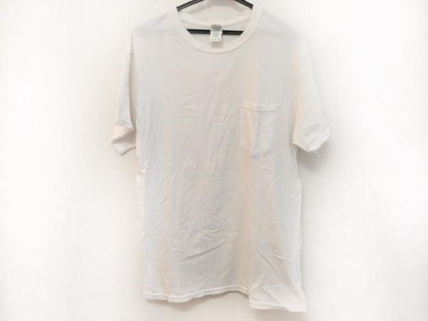 ギルダン 半袖Tシャツ サイズM メンズ