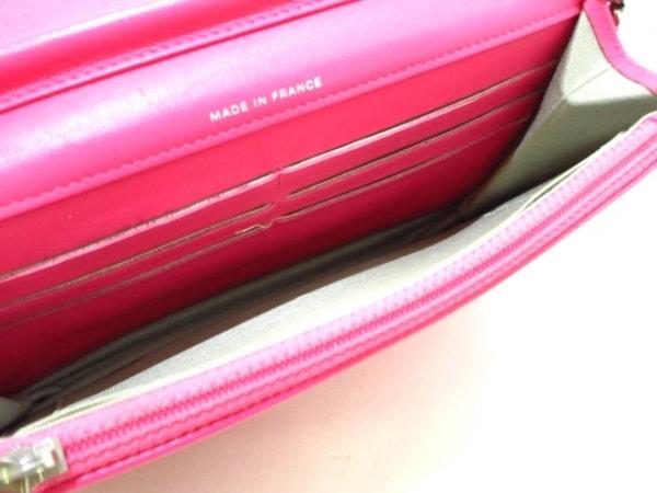 シャネル 財布 メイクパレット A47712