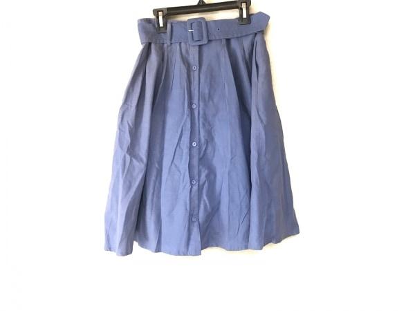 センスオブプレイス スカート サイズF美品