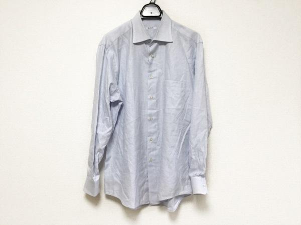 パルジレリ 長袖シャツ サイズ40 M メンズ