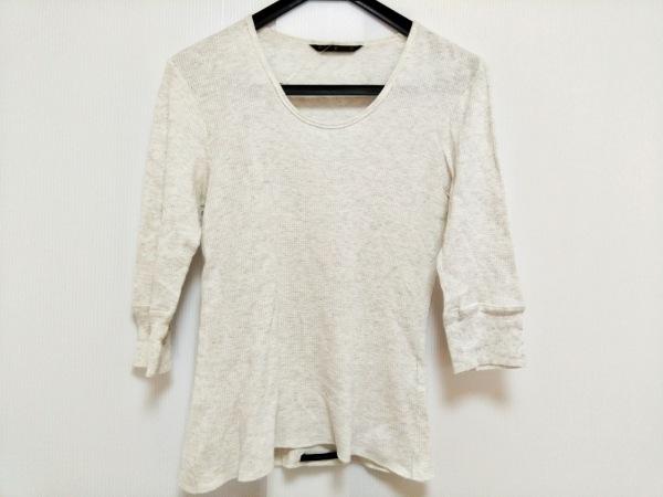 ato(アトウ) 七分袖カットソー サイズ46 XL