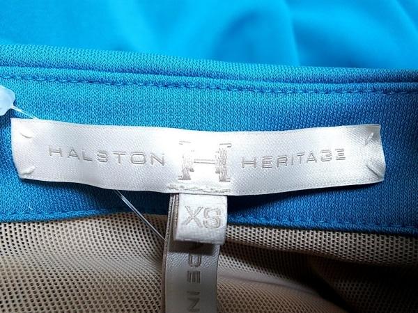 ホルストン ドレス サイズXS レディース