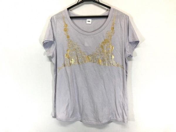 ヌージー 半袖Tシャツ サイズLL レディース