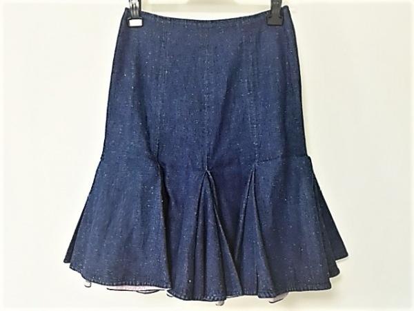 ジンジャーエール スカート サイズ1 S美品