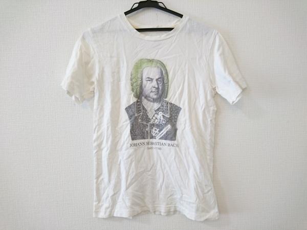 サスクワァッチファブリックス 半袖Tシャツ