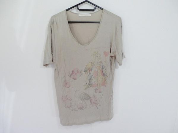チャームカルト 半袖Tシャツ サイズ2 M