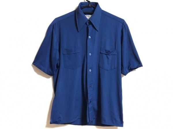 モンゴメリー 半袖シャツ サイズM メンズ