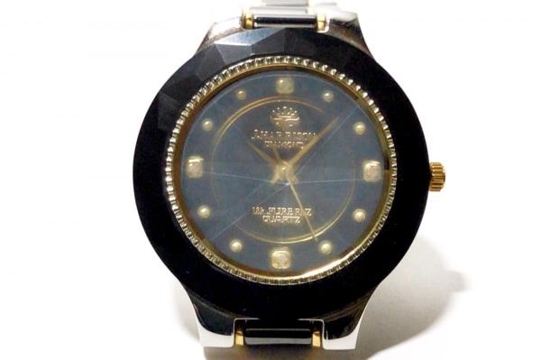 ジョンハリソン 腕時計 CCL-001 レディース