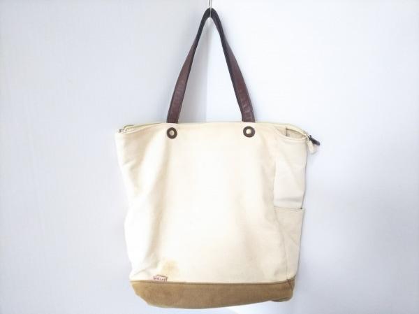 帆布工房(ハンプコウボウ) ハンドバッグ